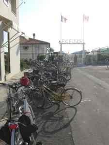 Via Marconi Viareggio Bagno Excelsior 2014-08-09