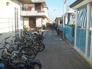 Via Marconi Viareggio bagno Imperia 2014-08-09