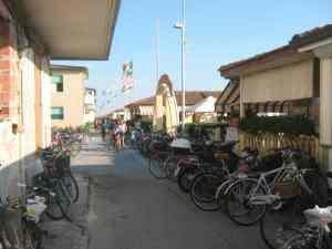 Via Marconi Viareggio Bagno Nuova Italia 1 2014-08-09