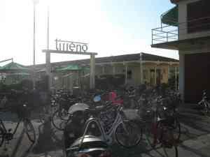 Via Marconi Viareggio  Bagno Tirreno fronte 2014-08-09