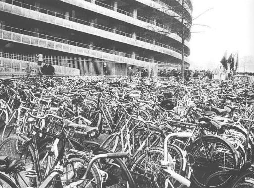 San Siro Biciclette