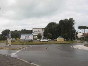 Parcheggio Misericordia Lido di Camaiore