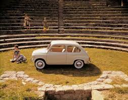 Seicento in teatro antico