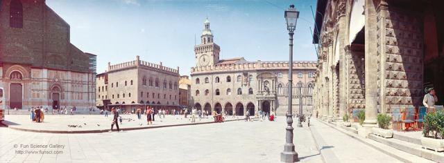piazza maggiore bologna no parcheggio.jpg
