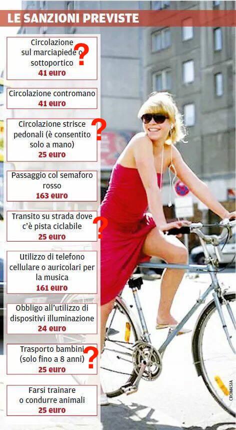 sanzioni-previste-biciclette-multe-codice-della-strada-errori
