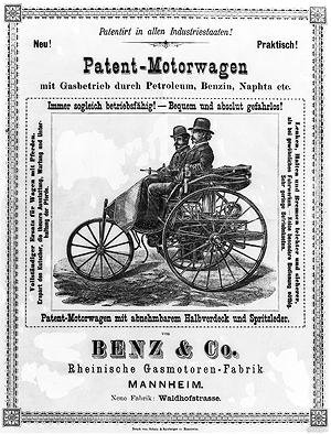 1886-mercedes-benz-motorwagen-daimler-benz-ag