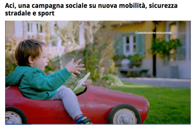 Campagna sociale Aci guida sicura 2017 ministero dello sport Screenshot 2017-12-18 10.14.33