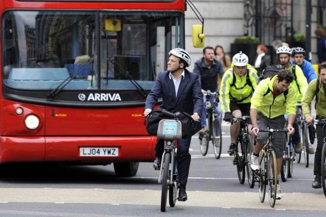 london-cyclists
