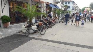 stalli per biciclette forte dei marmi parcheggi centro 6
