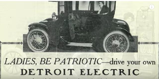 Screenshot 2018-05-13 12.16.54 Detroit Electric Car auto elettrica 1900