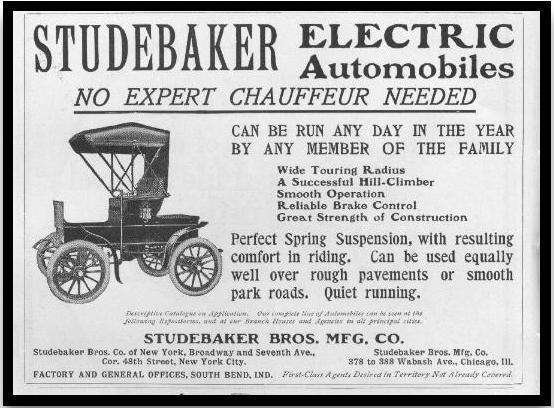 Studebaker Electric no expert chauffeur needed.jpg
