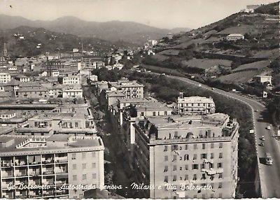 Genova-Bolzaneto-Autostrada-Genova-Milano-e-via-Bolzaneto-1958