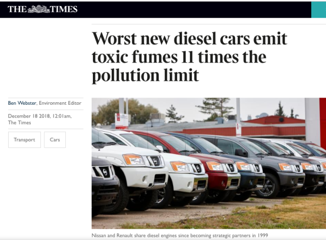 Screenshot 2018-12-18 21.13.07 the times diesel nissan Renault Jaguar smog.png