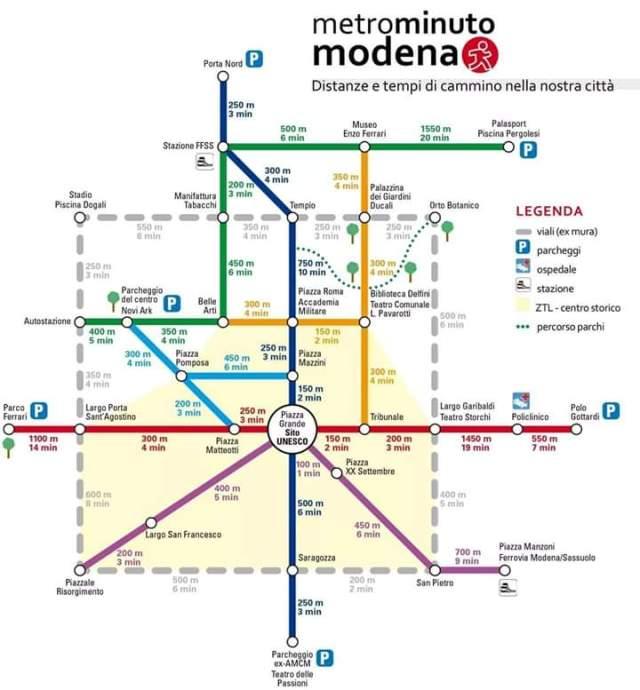 metrominuto Modena percorsi a piedi.jpg