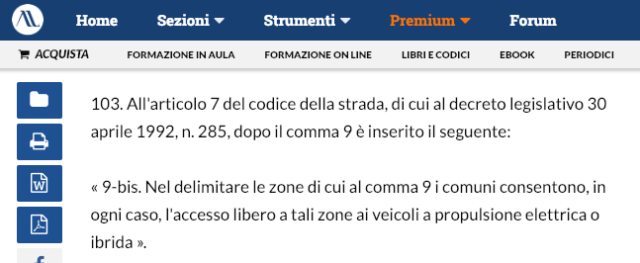 screenshot 2019-01-09 16.42.11 comma 103 legge di stabilità 2019